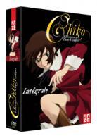 Chiko, l'héritière de Cent-Visages 1