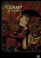 Vos arts books Clamp-in-paris-artbook-volume-1-simple-21500