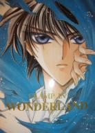 Les art-books de Clamp Clamp-in-wonderland-artbook-volume-2-japonaise-42146