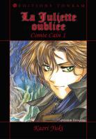 Les Mangas que vous Voudriez Acheter / Shopping List - Page 6 Comte-cain-manga-volume-1-simple-3740