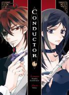 Les Mangas que vous Voudriez Acheter / Shopping List - Page 6 Conductor-manga-volume-1-francaise-49408