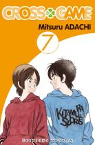 Vos acquisitions Manga/Animes/Goodies du mois (aout) - Page 3 Cross-game-manga-volume-7-simple-13847