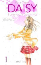 Daisy - Lycéennes à Fukushima - Momochi Reiko Daisy-manga-volume-1-simple-207643