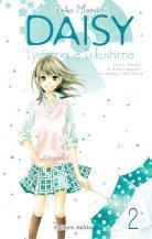 Daisy - Lycéennes à Fukushima - Momochi Reiko Daisy-manga-volume-2-simple-207644