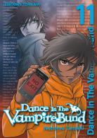 bund - [MANGA/ANIME] Dance in the Vampire Bund ~ Dance-in-the-vampire-bund-manga-volume-11-simple-58093
