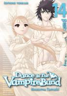 Dance in the Vampire Bund 14