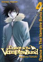 bund - [MANGA/ANIME] Dance in the Vampire Bund ~ Dance-in-the-vampire-bund-manga-volume-4-simple-44943