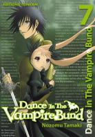 bund - [MANGA/ANIME] Dance in the Vampire Bund ~ Dance-in-the-vampire-bund-manga-volume-7-simple-50211