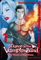 bund - [MANGA/ANIME] Dance in the Vampire Bund ~ Dance-in-the-vampire-bund-sledge-hammer-manga-volume-1-simple-73759