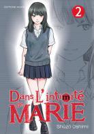 Vos acquisitions Manga/Animes/Goodies du mois (aout) - Page 7 Dans-l-intimite-de-marie-manga-volume-2-simple-228878