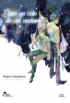 Manga - Dans un coin de ciel nocturne