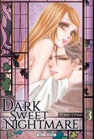 Manga - Dark sweet nightmare