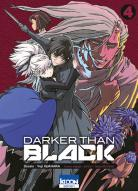 Darker than Black 4