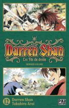 Darren Shan 12