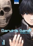 [MANGA] Darwin's Game ~ Darwin-s-game-manga-volume-1-simple-209925