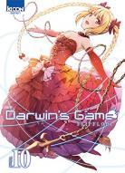 Darwin's Game 10