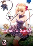 [MANGA] Darwin's Game ~ Darwin-s-game-manga-volume-2-simple-214790