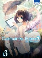 [MANGA] Darwin's Game ~ Darwin-s-game-manga-volume-3-simple-219761