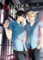 Manga - Deadlock