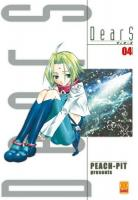 Vos acquisitions Manga/Animes/Goodies du mois (aout) - Page 6 Dears-manga-volume-4-volumes-7777