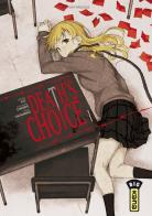 Manga - Death's Choice