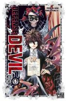 Defense Devil Defense-devil-manga-volume-1-simple-54991