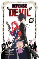 Defense Devil Defense-devil-manga-volume-10-simple-77058