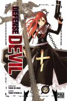 Defense Devil Defense-devil-manga-volume-2-simple-60695