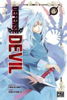 Defense Devil Defense-devil-manga-volume-6-simple-72903