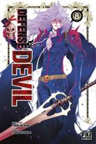 Defense Devil Defense-devil-manga-volume-8-simple-75172