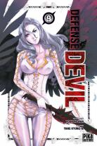 Defense Devil Defense-devil-manga-volume-9-simple-75725