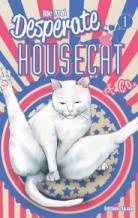 Manga - Desperate Housecat & Co.
