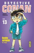 Detective Conan 13