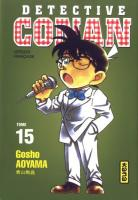 Detective Conan T.15