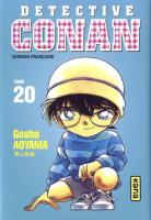 Detective Conan T.20