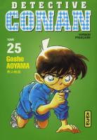 Detective Conan T.25
