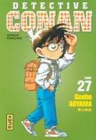 Detective Conan T.27