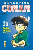 Detective Conan 30