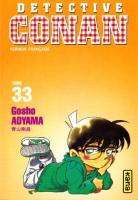 Detective Conan T.33