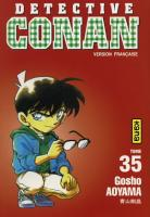 Detective Conan T.35