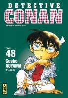 Detective Conan 48