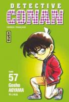 Detective Conan T.57
