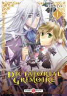 Manga - Dictatorial Grimoire