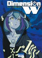 [MANGA/ANIME] Dimension W ~ Dimension-w-manga-volume-1-simple-77302