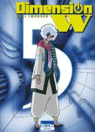 [MANGA/ANIME] Dimension W ~ Dimension-w-manga-volume-5-simple-211103