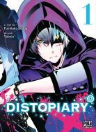 Distopiary
