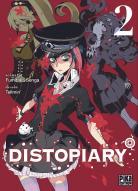 Distopiary 2