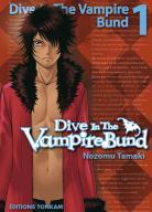 bund - [MANGA/ANIME] Dance in the Vampire Bund ~ Dive-in-the-vampire-bund-manga-volume-1-simple-55234
