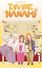 Divine Nanami Divine-nanami-manga-volume-17-simple-218957
