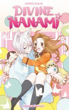 Divine Nanami Divine-nanami-manga-volume-18-simple-225266